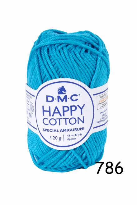 DMC Happy Cotton 786