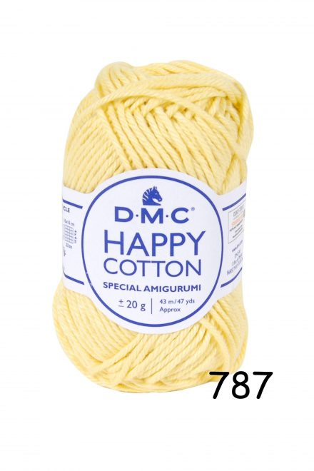 DMC Happy Cotton 787