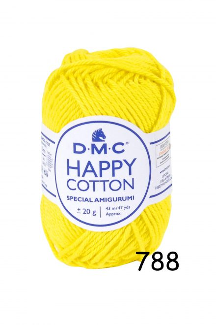 DMC Happy Cotton 788