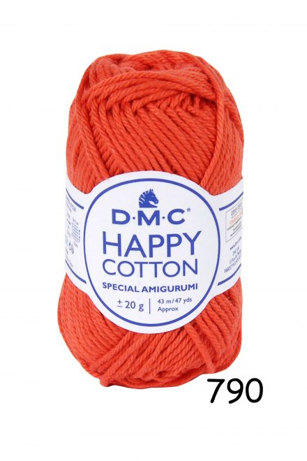 DMC Happy Cotton 790