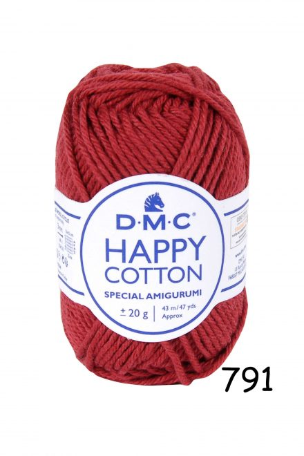 DMC Happy Cotton 791