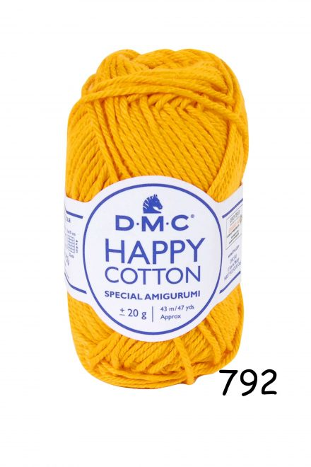 DMC Happy Cotton 792