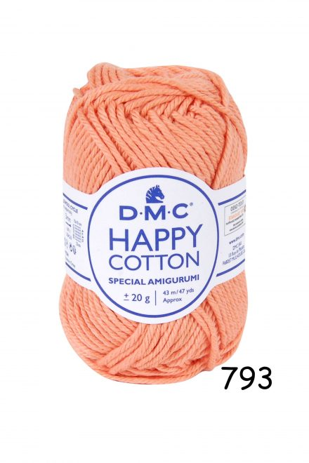 DMC Happy Cotton 793