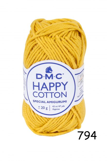 DMC Happy Cotton 794