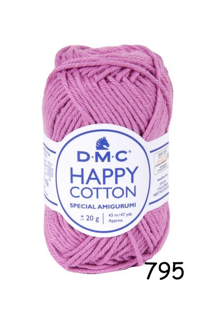 DMC Happy Cotton 795