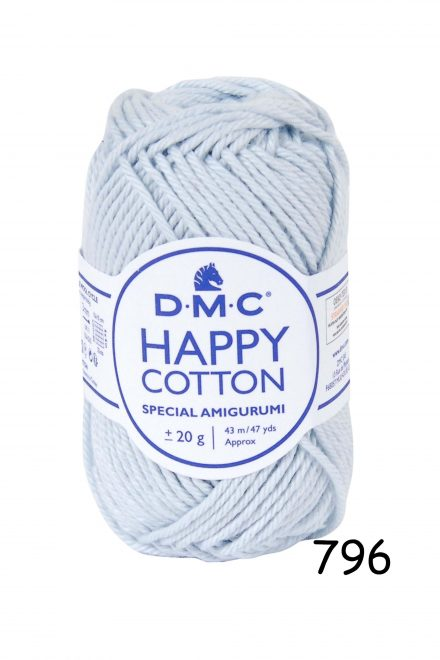 DMC Happy Cotton 796
