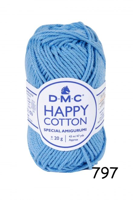 DMC Happy Cotton 797