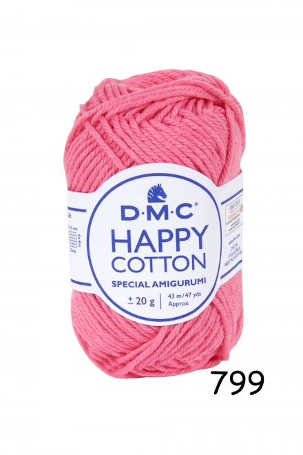 DMC Happy Cotton 799