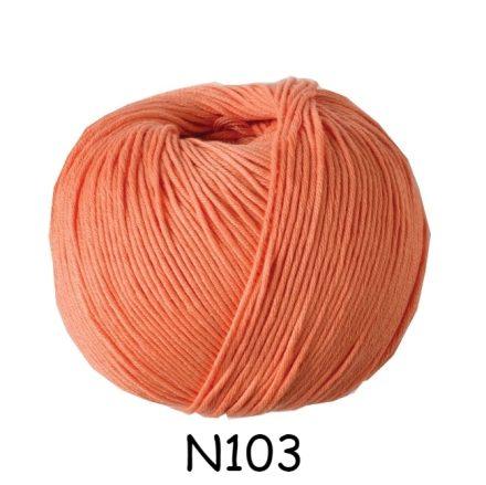 DMC Natura Just Cotton N103