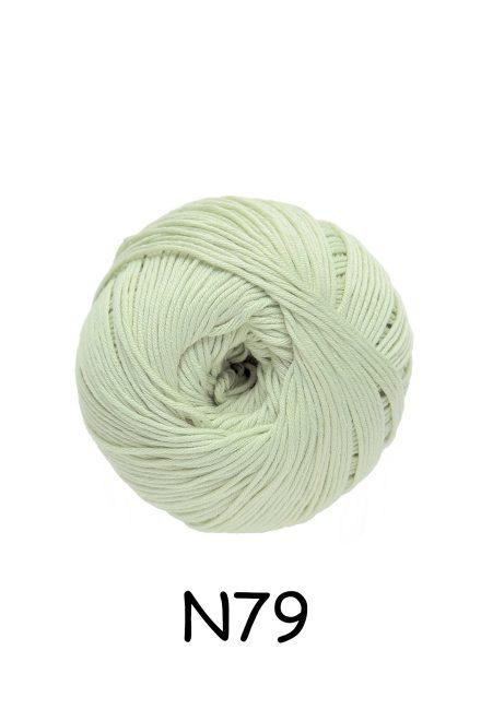 DMC Natura Just Cotton N79