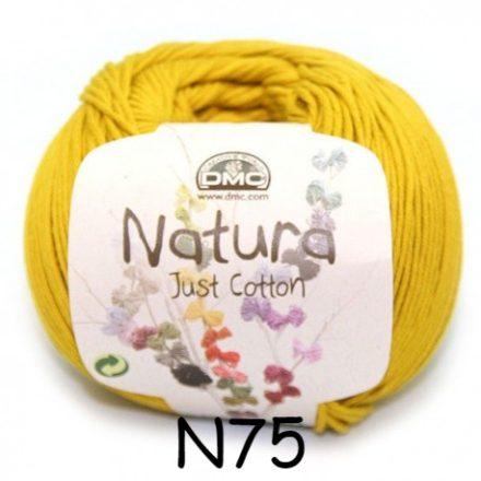DMC Natura Just Cotton N75
