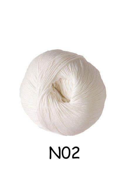 DMC Natura Just Cotton N02