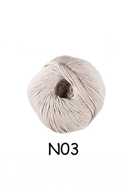 DMC Natura Just Cotton N03