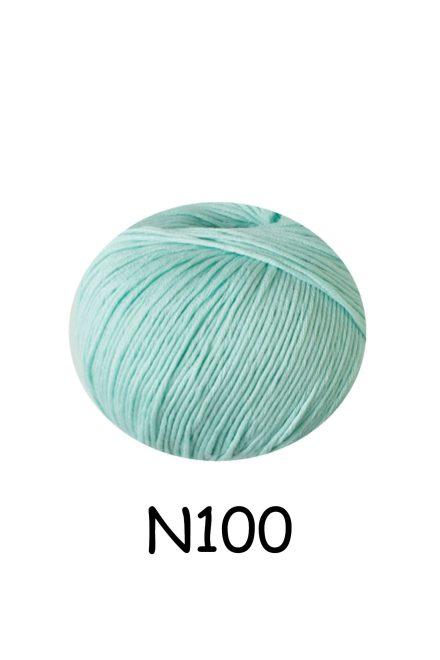 DMC Natura Just Cotton N100