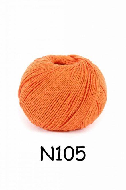 DMC Natura Just Cotton N105