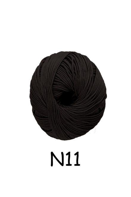 DMC Natura Just Cotton N11