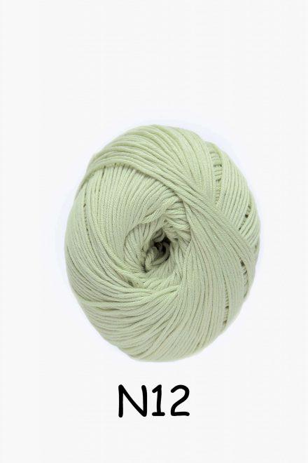 DMC Natura Just Cotton N12