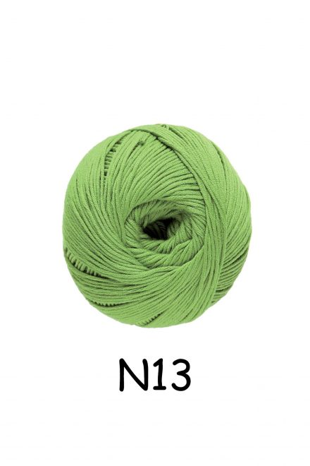DMC Natura Just Cotton N13