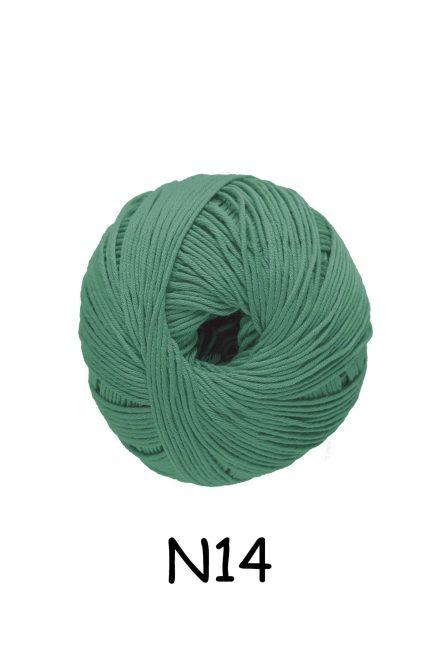 DMC Natura Just Cotton N14