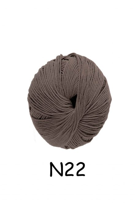 DMC Natura Just Cotton N22