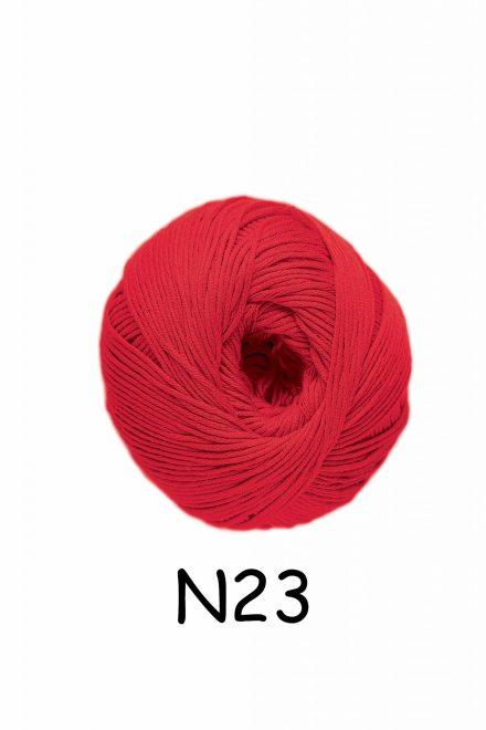 DMC Natura Just Cotton N23