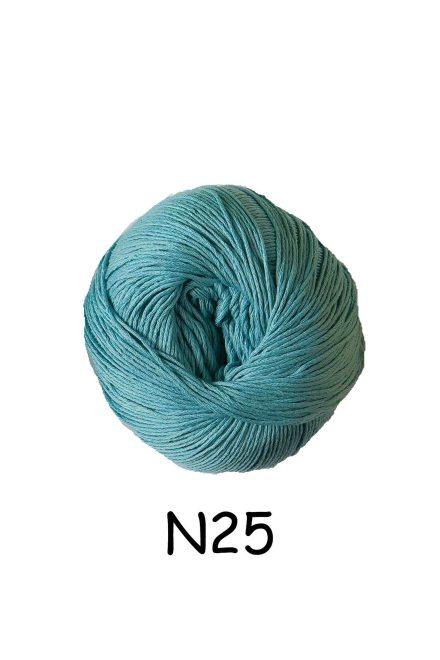 DMC Natura Just Cotton N25