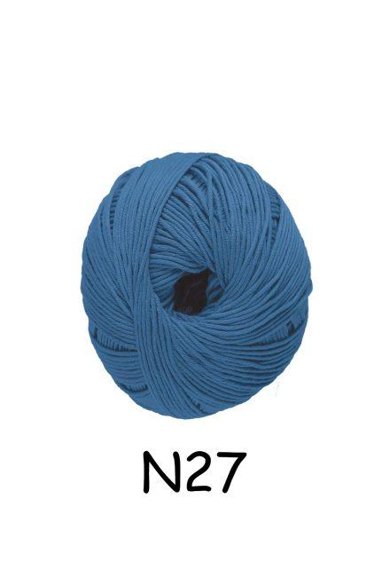 DMC Natura Just Cotton N27
