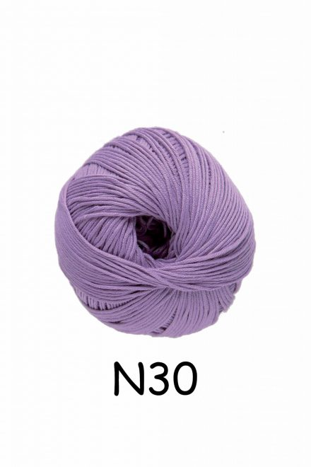 DMC Natura Just Cotton N30