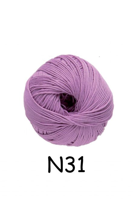 DMC Natura Just Cotton N31