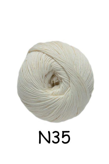 DMC Natura Just Cotton N35