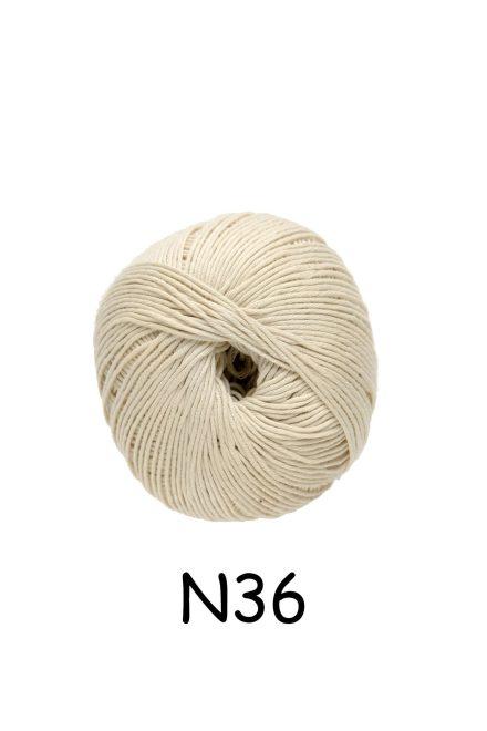 DMC Natura Just Cotton N36