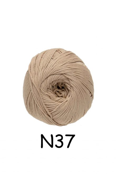 DMC Natura Just Cotton N37