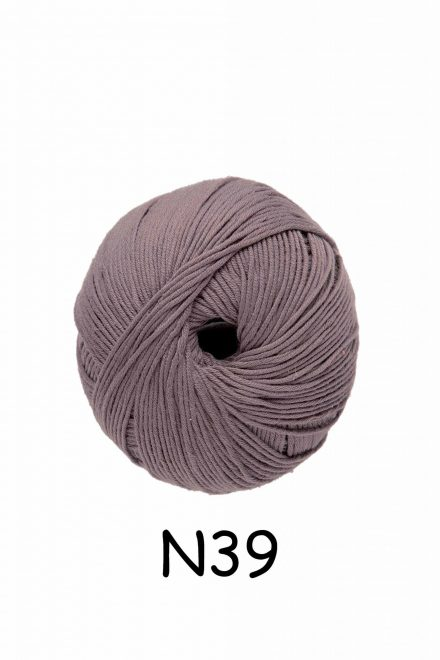 DMC Natura Just Cotton N39
