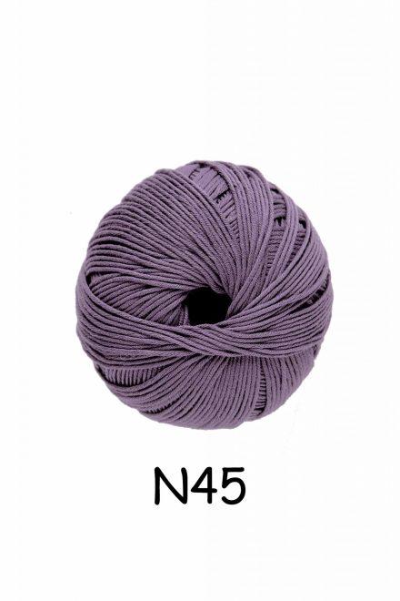 DMC Natura Just Cotton N45