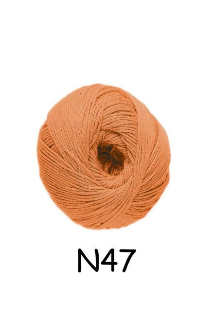 DMC Natura Just Cotton N47