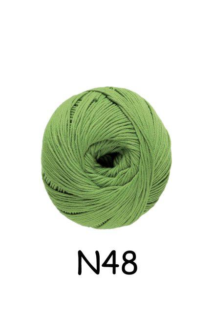 DMC Natura Just Cotton N48