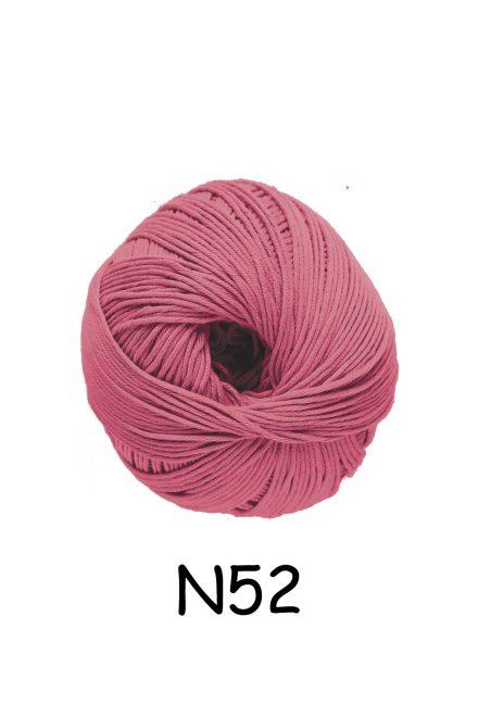 DMC Natura Just Cotton N52
