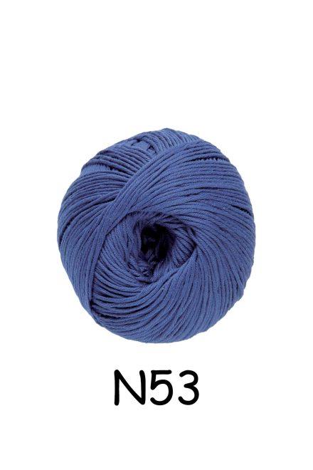 DMC Natura Just Cotton N53