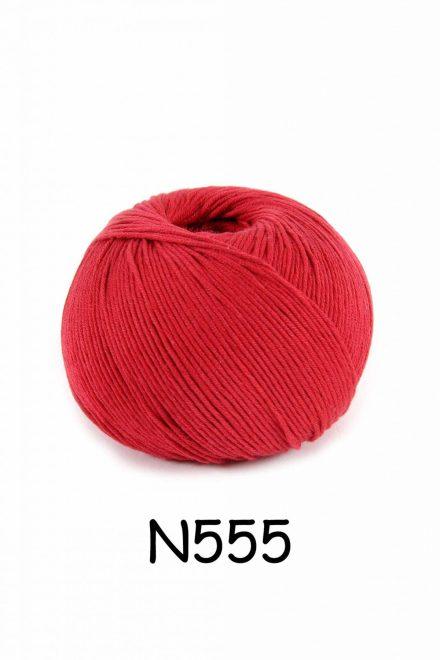 DMC Natura Just Cotton N555