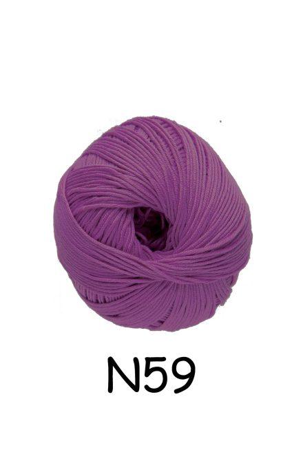 DMC Natura Just Cotton N59