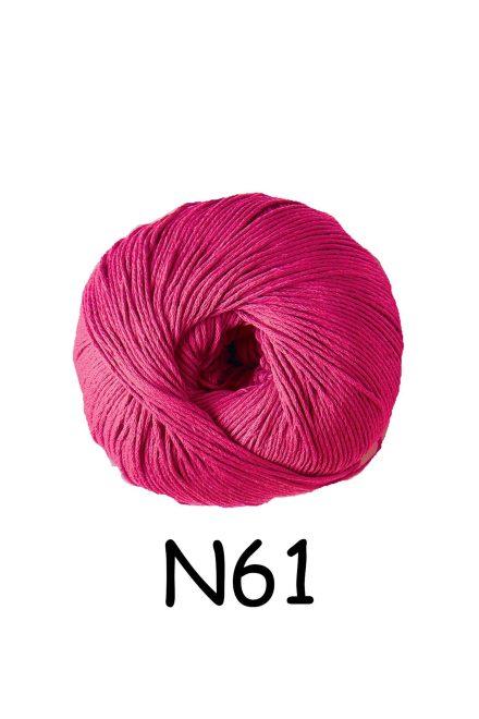 DMC Natura Just Cotton N61