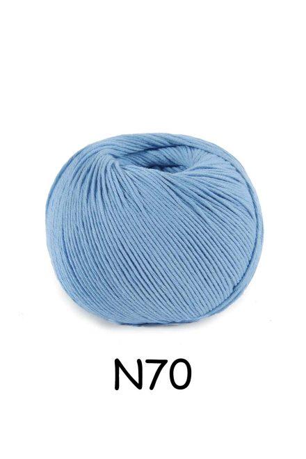DMC Natura Just Cotton N70