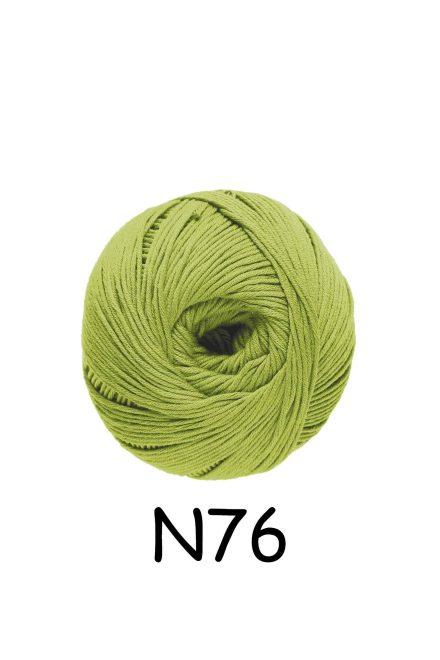 DMC Natura Just Cotton N76