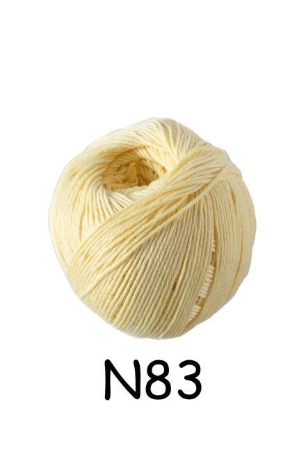 DMC Natura Just Cotton N83