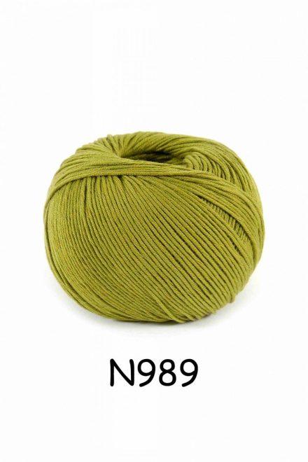 DMC Natura Just Cotton N989