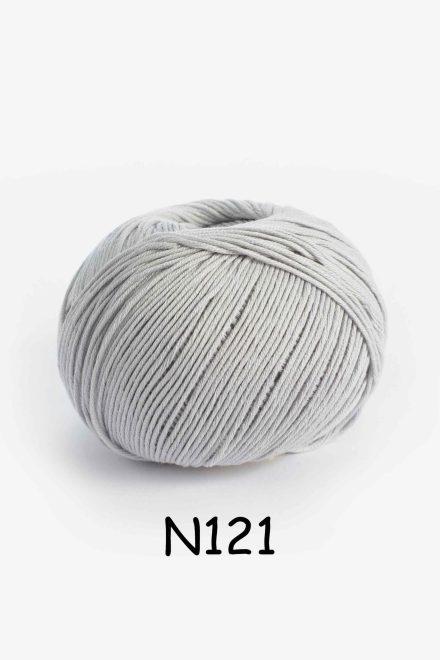 DMC Natura Just Cotton N121