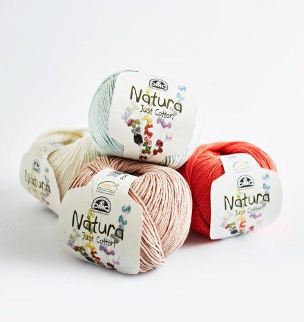 DMC Natura Just Cotton