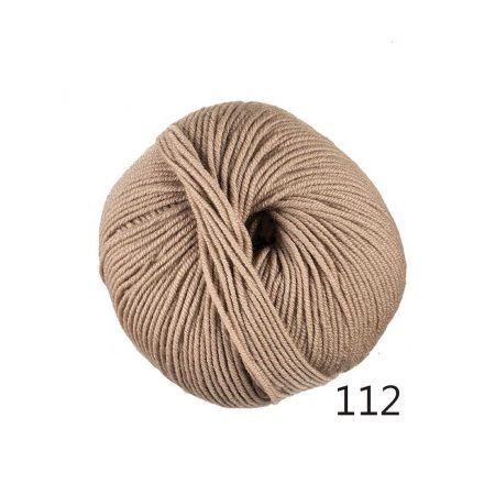 DMC Woolly 112