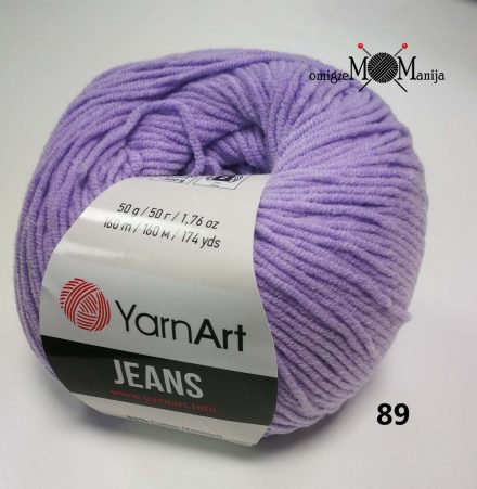 YarnArt Jeans 89
