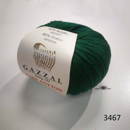 Gazzal Baby Cotton 3467
